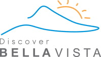 Bella Vista – Arkansas Logo