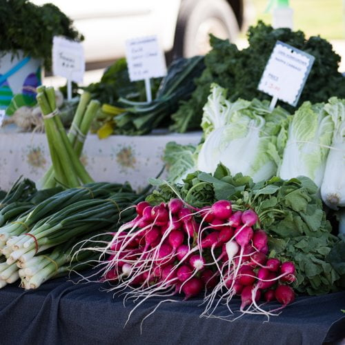 Farmers Market - Bella Vista Arkansas