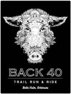3rd annual Back 40 Run and Ride @ Blowing Springs Park | Bella Vista | Arkansas | United States