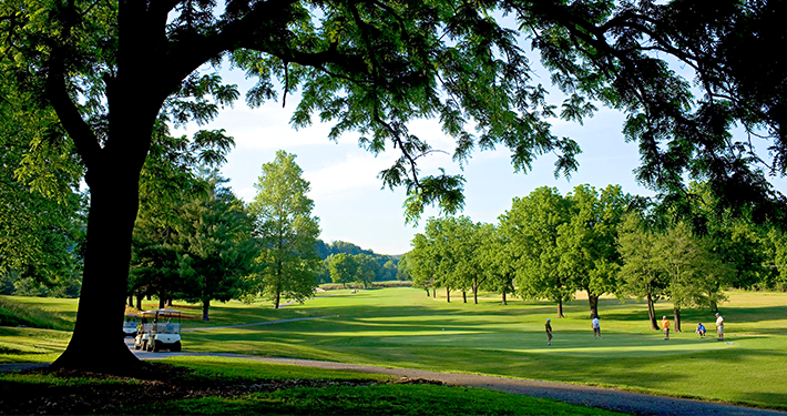 Kingswood Golf Course