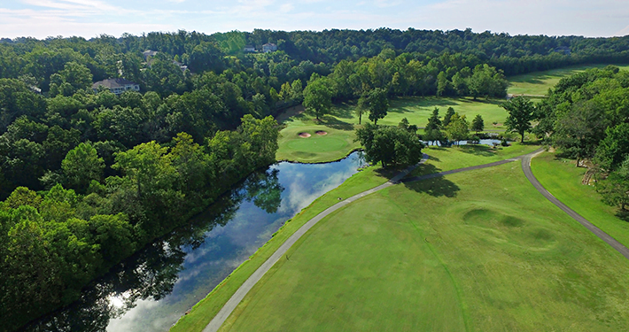 Scotsdale Golf Course