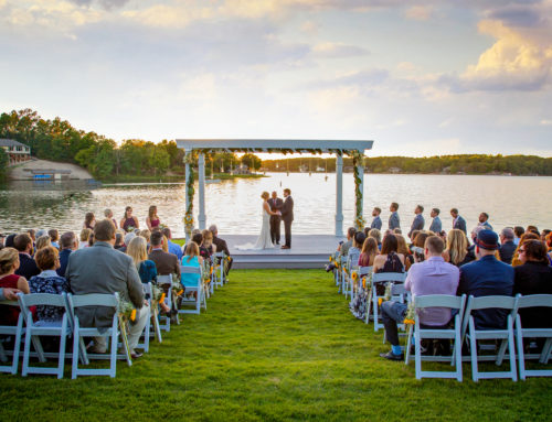 Bella Vista Wedding Venues