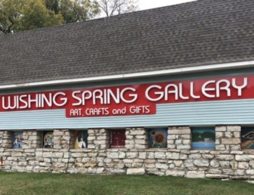 Find Unique, Original Works at Wishing Spring Gallery